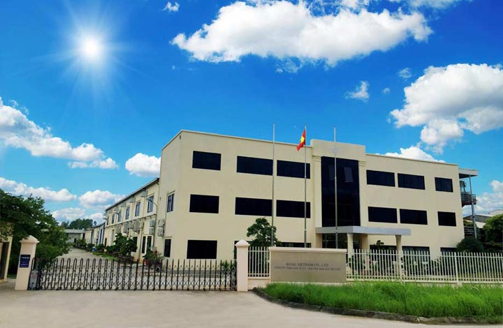 Rival Vietnam Factory